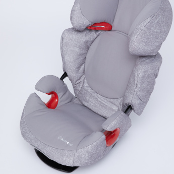 Maxi Cosi Rodi Airprotect Car Seat Grey Patented Airprotect Side