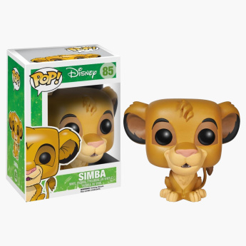 Funko Pop! Lion King - Simba