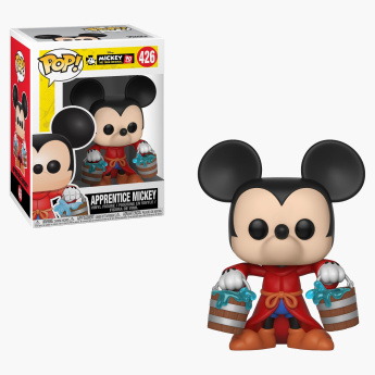 Funko Pop! Apprentice - Mickey Mouse