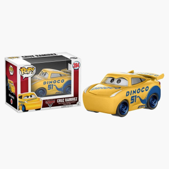 Funko Pop! Disney Cars 3 - Cruz Ramirez