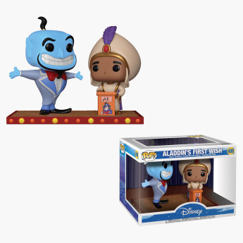 Funko Pop! Movie Moment - Aladdin's First Wish