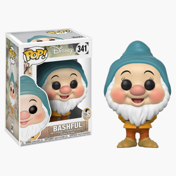 Funko Pop! Snow White - Bashful
