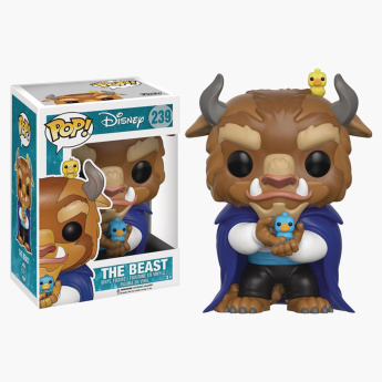 Funko Pop! Disney Beauty & the Beast - Winter Beast