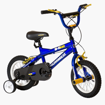 Hummer BMX Bicycle