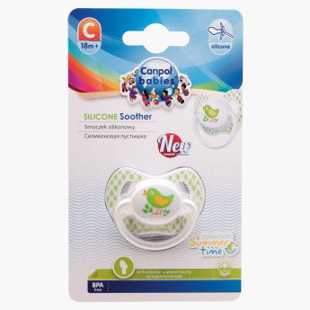 Canpol Babies Summertime Orthodontic Pacifier