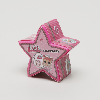 LOL Surprise! Star Stationery Box Set - Small