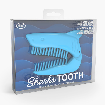 Fred&Friends Shark Shaped Foldable Comb