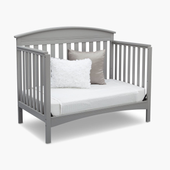 Delta Abby 2-in-1 Crib with Drawer