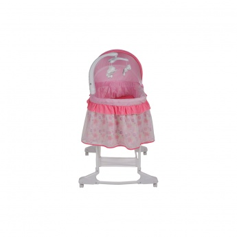 Giggles 2-in-1 Bassinet