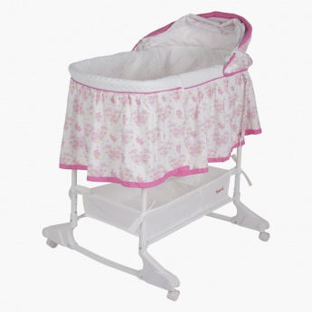 Juniors 3-in-1 Bassinet