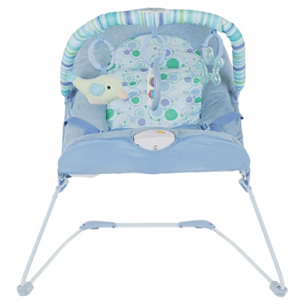 Juniors Baby Bouncer with Hanging Toys