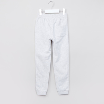 Bossini Full Length Pocket Detail Jog Pants