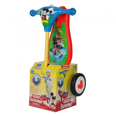 Kiddieland Scooter