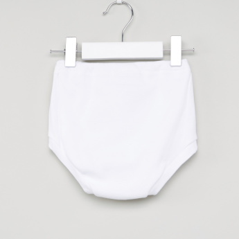 Juniors Soaker Briefs with Elasticised Waistband