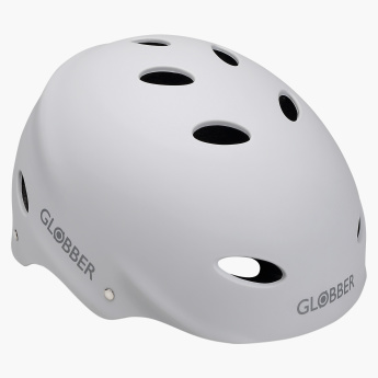 Globber Padded Adult Helmet with Air Vents