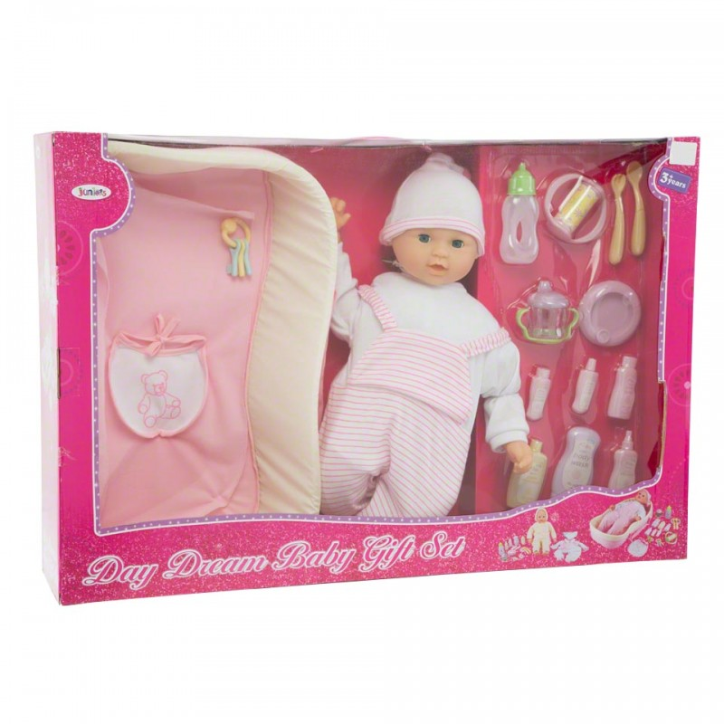 Juniors Day Dream Baby Gift Set