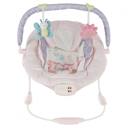 Penelope Petals Cradling Bouncer
