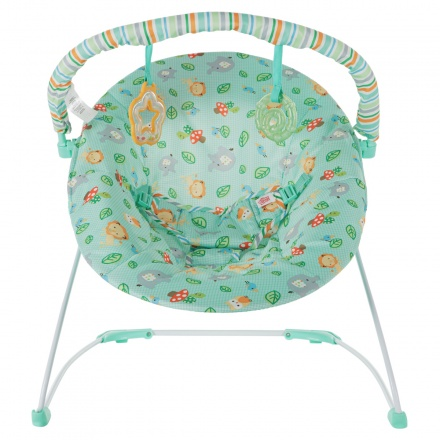 Bright Star Jolly Safari Bouncer