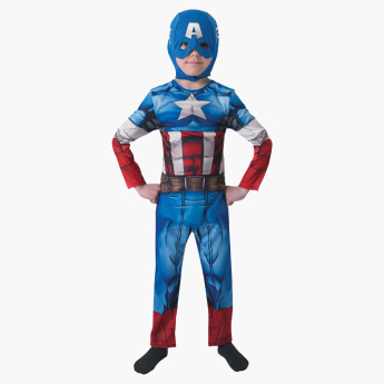 Rubies Captain America Costume