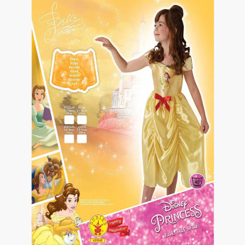 Rubies Princess Belle Costume