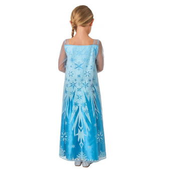 Rubies Printed Frozen Costume