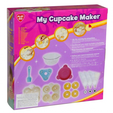 Playgo My Cupcake Maker