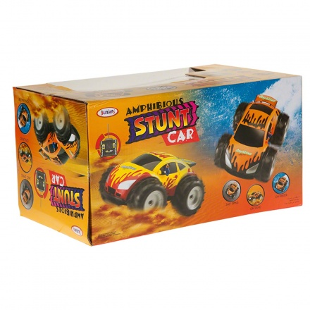 Juniors Amphibious Stunt Car