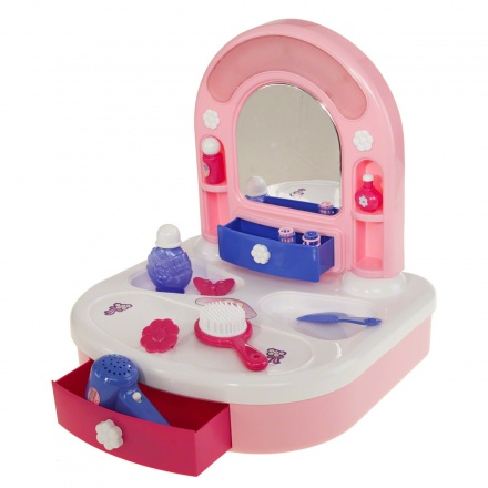 Playgo My Hair Dressing Desk