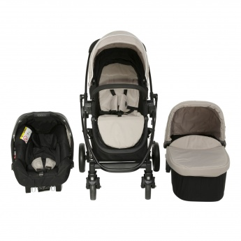Graco Evo Trio Three in One Travel Set