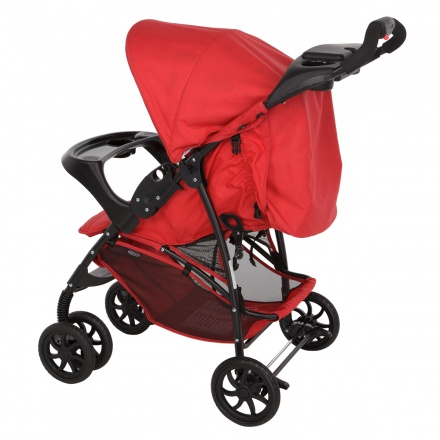 Graco Mirage Plus Travel System - Circus