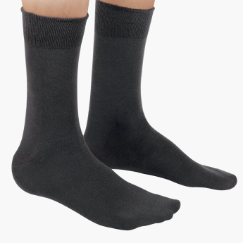 Go Silver Anti-Microbial Daily Socks