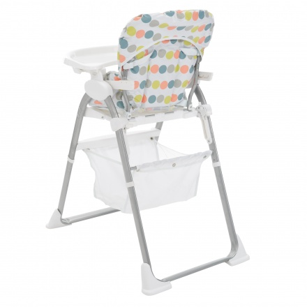 Juniors Gloria Baby High Chair