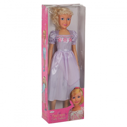 Juniors Barbara Fashion Doll