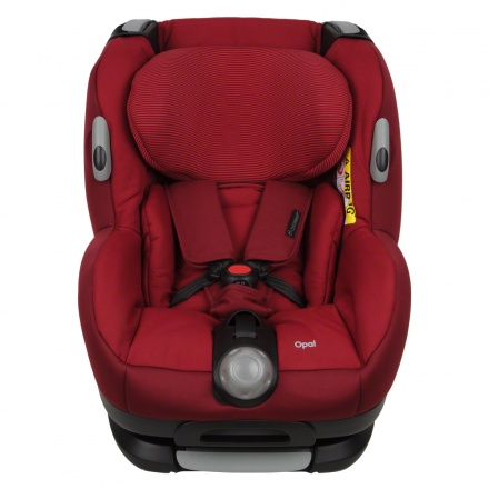 Opal Car Seat - Red