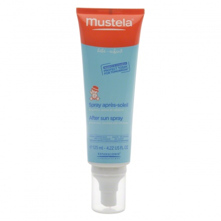 Mustela After-sun Hydrating Spray