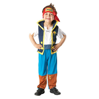 Rubies Jake and the Never Land Pirates Costume