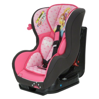 Cosmo Splx Princess Car Seat