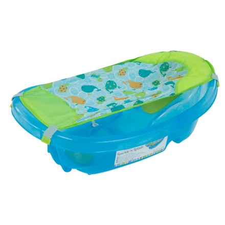 Summer Infant Sparkle and Splash Tub