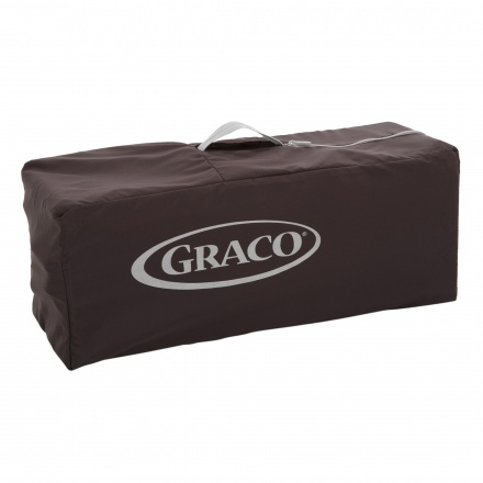 Graco Printed Travel Cot