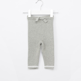 Juniors Long Sleeves Pullover and Pyjama Set