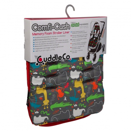 Cuddle Co Stroller Liner
