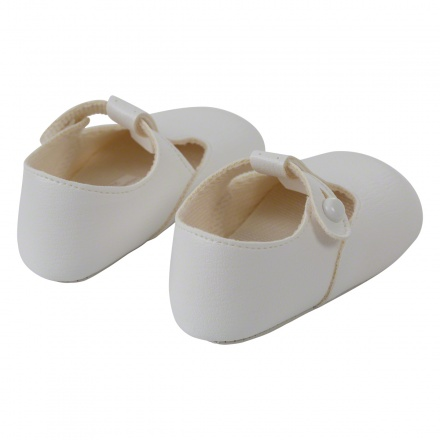 Soft T-Strap Shoes
