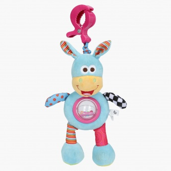 Juniors Wiggle and Ball Rattle Pals