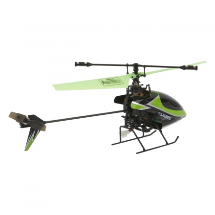 4-channel Series Helicopter