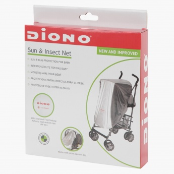 Diono Sun and Insect Net