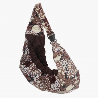 Juniors Floral Baby Sling
