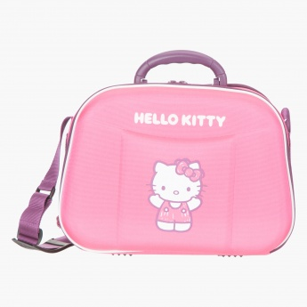 Hello Kitty Nursery Bag