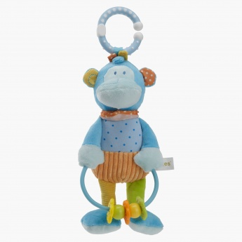 Giggles Monkey toy