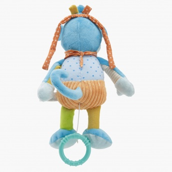 Giggles Monkey Musical Toy