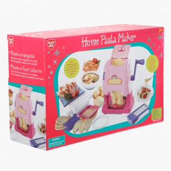 Playgo Home Pasta Maker